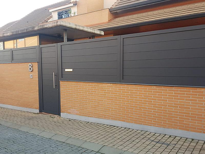 Cerrajería de vivienda en Getafe (Madrid)